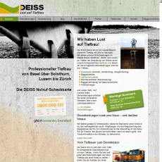 Deiss-AG