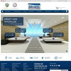Silvano Online