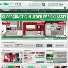alma-Kuechen-GmbH