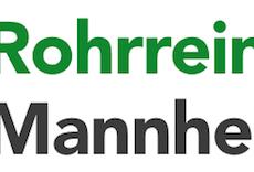 Rohrreinigung Mannheim Logo