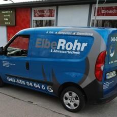 Elbe Rohr Abwassertechnik Fahrzeug (1)